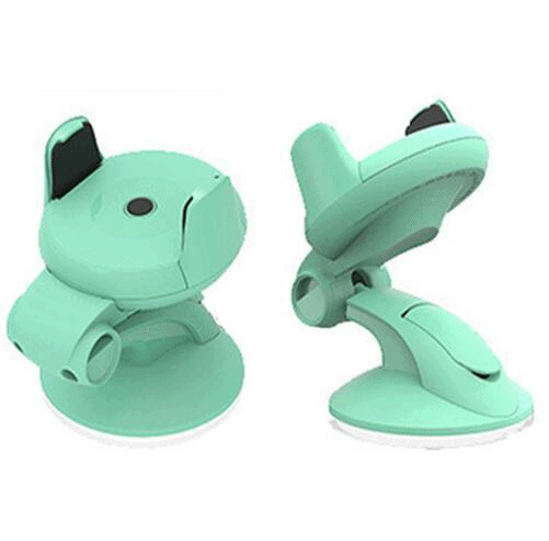 Universal Car Phone Holder with Suction Cup